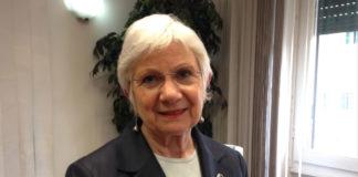 Presidente FNOMCeO, Dott. Roberta Chersevani